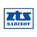 ZTS Sabinov (Словакия)