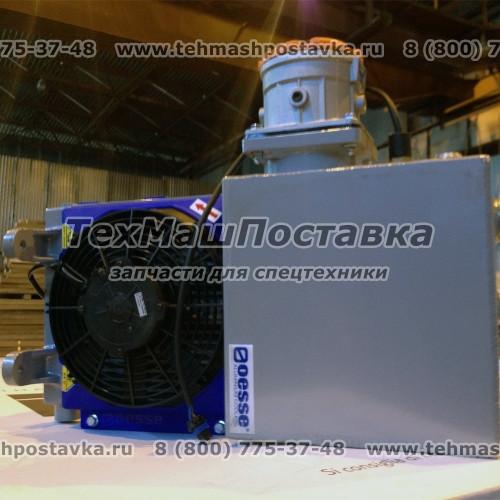 Теплообменник HM10098