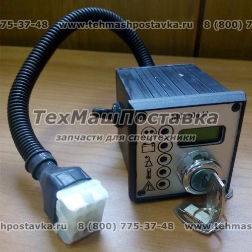Пульт управления двигателем MC 704-H. Фото 3