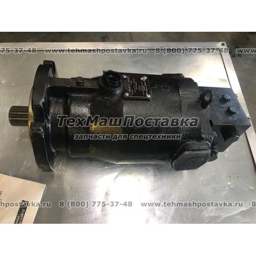 Гидромотор МП-90. Фото 3