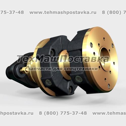Вал приводной для объединения передач и карданного вала CENTAFLEX-AGM