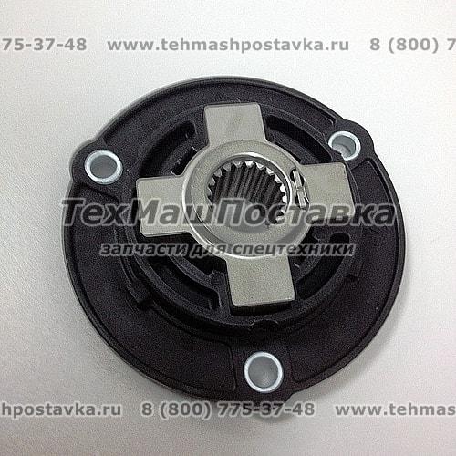 Элемент эластичный (пластиковое кольцо) E-CF-K 100-165
