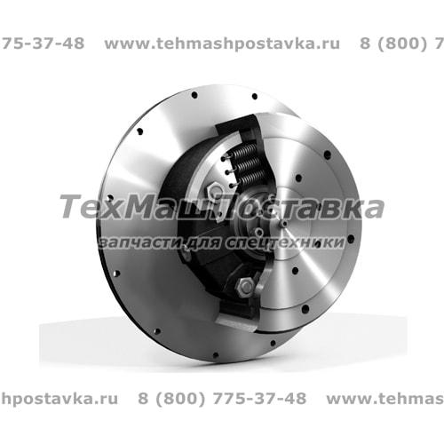 Муфта гибкая центробежная CENTASTART-V