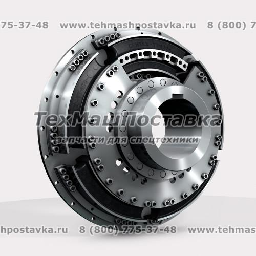 CENTAX-TT компактная муфта высокой прочности